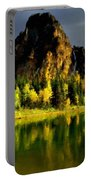 Landscape Pics Portable Battery Charger