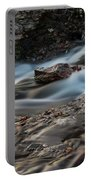Grand Falls Waterfall Portable Battery Charger