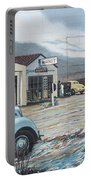 29 Palms Flood Mural Portable Battery Charger
