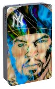 50 Cent Collection Portable Battery Charger