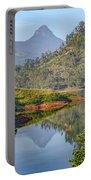 Adam's Peak - Sri Lanka Portable Battery Charger