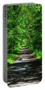 Appalachian Trail In Maryland Portable Battery Charger