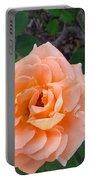 Australia - Orange Rose Flower Portable Battery Charger