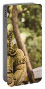 Bali Sculptures Portable Battery Charger