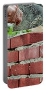 Bricklaying Portable Battery Charger