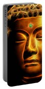 Buddah Collection Portable Battery Charger