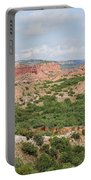 Caprock Canyon State Park  Portable Battery Charger