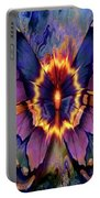 Celestial Butterfly Portable Battery Charger