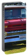 Chevy Pickup Portable Battery Charger