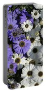Cineraria Portable Battery Charger