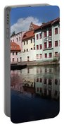 City Of Bydgoszcz In Poland Portable Battery Charger