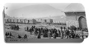 Civil War: Prisoners, 1864 Portable Battery Charger