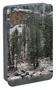 Clearwater River Portable Battery Charger