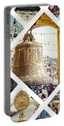Collage Of Kathmandu  Portable Battery Charger