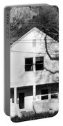 Country Farmhouse  Portable Battery Charger