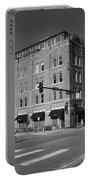 Denver - Lodo District Portable Battery Charger