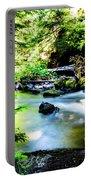 Diamond Creek Falls Portable Battery Charger