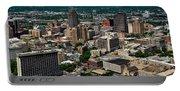Downtown San Antonio Portable Battery Charger
