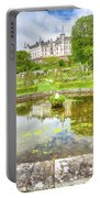 Dunrobin Castle Reflected Portable Battery Charger