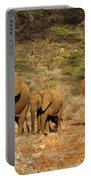 Elephant Parade Portable Battery Charger