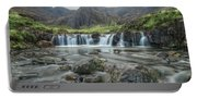 Fairy Pools - Isle Of Skye Portable Battery Charger