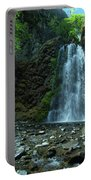 Fall Creek Falls Portable Battery Charger