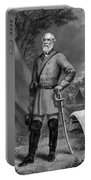 General Robert E Lee Portable Battery Charger by War Is Hell Store