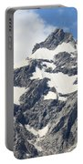 Grand Tetons, Wyoming Portable Battery Charger