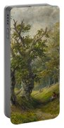Hopton Wood Portable Battery Charger