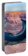 Horseshoe Bend Near Page Arizona Portable Battery Charger