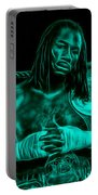 Lennox Lewis Collection Portable Battery Charger