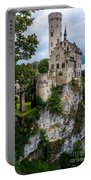 Lichtenstein Castle - Baden-wurttemberg - Germany Portable Battery Charger