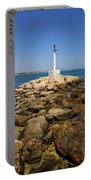 Liopetri Beach Portable Battery Charger