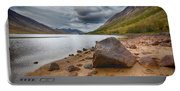 Loch Etive Portable Battery Charger