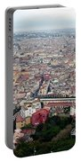Naples Italy Portable Battery Charger