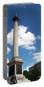 Nelsons Column Portable Battery Charger