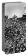 New York: Polo Grounds Portable Battery Charger