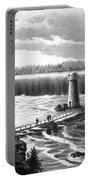Niagara Falls Portable Battery Charger