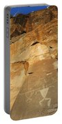 Olowalu Petroglyphs Portable Battery Charger