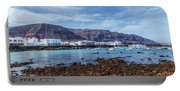 Orzola - Lanzarote Portable Battery Charger