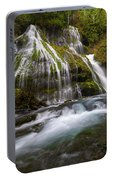 Panther Creek Falls Portable Battery Charger