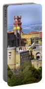 Pena Palace Portable Battery Charger