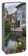 Petite Venise Colmar Portable Battery Charger