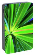 Plants And Flowers In Hawaii 547 C Portable Battery Charger