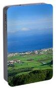 Ribeira Grande - Azores Portable Battery Charger