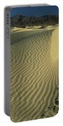 Sand Dunes Portable Battery Charger
