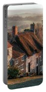 Shaftesbury - England Portable Battery Charger
