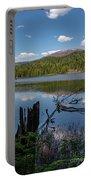 South Skookum Lake Portable Battery Charger