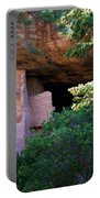 Spruce Tree House - Mesa Verde National Park Portable Battery Charger