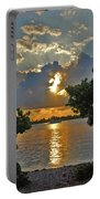 3- Sunrise Cruise Portable Battery Charger